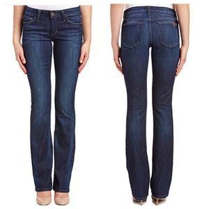 JOE'S JEANS Curvy Bootcut Jeans Alyona Wash NWT 26